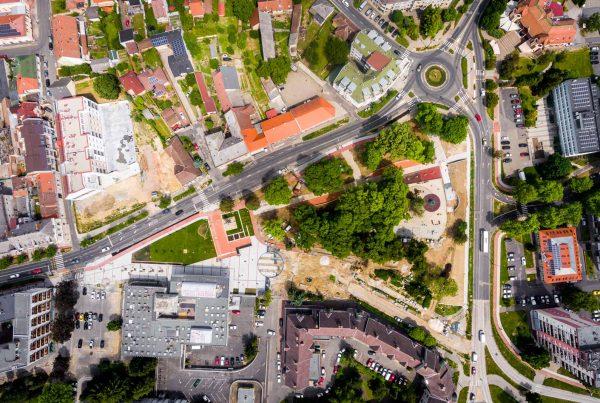 Eötvös tér – Nagykanizsa