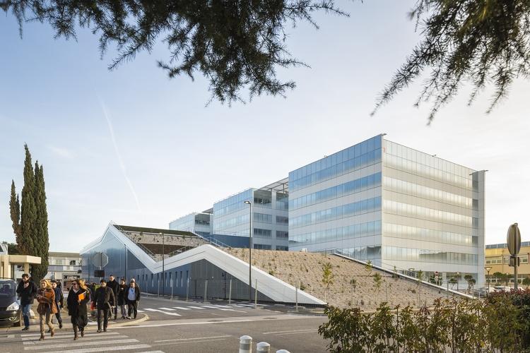 Világszínvonalú kutatóközpont épül Nagykanizsán